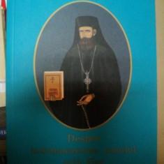DESPRE INDUMNEZEIREA OMULUI PRIN HAR, VOL. I de ARSENIE BOCA, 2005 - Carti Crestinism