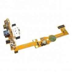 Banda Flex Cu Conector Incarcare si microfon LG L5 II E460