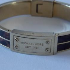 Bratara Michael Kors autentica -1795 - Bratara Fashion