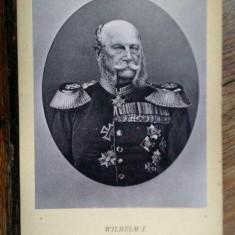 Kaiser Wilhelm I - Harta Europei