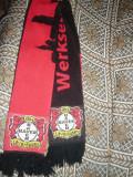 Fular al Suporterilor Echipei Bayern Leverkusen- Fotbal Germania