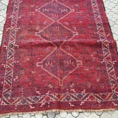 Covor manual shiraz orient antik 150x200 wool - Carpeta