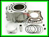 Set Motor Atv 250 4t Apa ZS250 Piston 67mm