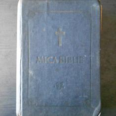 MICA BIBLIE (1977)
