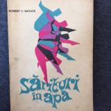 Sarituri In Apa - Tehnica Si Metodica Invatarii -  Norbert F.-11