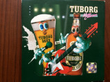 Tuborg Music Collection cd disc muzica pop rock dance electro cat music 2000, cat music