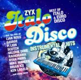 V/A - Zyx Italo Disco.. ( 2 CD )