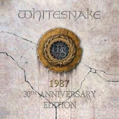 Whitesnake - 1987 -Annivers- ( 2 CD ) - Muzica Pop