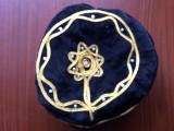 Fes fez oriental port popular traditional folclor basca balcani diametru 16 cm
