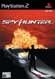 SpyHunter - PS2 [Second hand], Actiune, 12+, Multiplayer