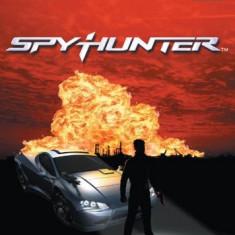 SpyHunter - PS2 [Second hand] - Jocuri PS2, Actiune, 12+, Multiplayer