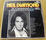 Disc  vinil   LP, Neil  Diamond