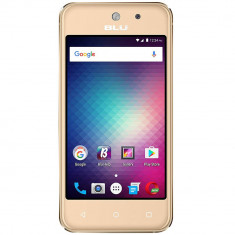 Smartphone BLU Vivo 5 Mini 8GB Dual Sim Gold