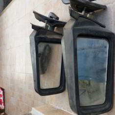 Oglinda stanga Opel Ascona C