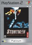 Stuntman PLATINUM   - PS 2 [Second hand], Curse auto-moto, 12+, Single player