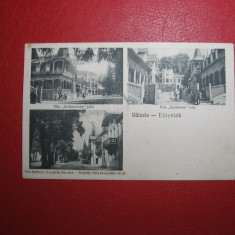 1930 - VALCELE - COVASNA - CIRCULATA - Carte Postala Transilvania dupa 1918, Fotografie