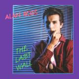 Alan Ross - The Last Wall 1986 disc vinil Maxi Single super hit italo-disco