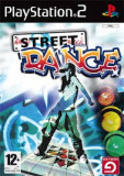 Street Dance   -  PS2 [Second hand], Board games, 3+, Multiplayer