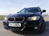 BMW 320, Seria 3, Benzina