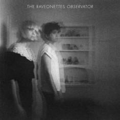 Raveonettes - Observator ( 1 CD ) - Muzica Pop