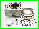 Set Motor ATV 250 ZS250 4T PISTON 67MM Apa
