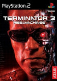 Terminator 3 - Rise of the machines  - PS2 [Second hand], Actiune, 16+, Single player