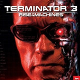 Terminator 3 - Rise of the machines  - PS2 [Second hand]