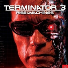 Terminator 3 - Rise of the machines - PS2 [Second hand] - Jocuri PS2, Actiune, 16+, Single player