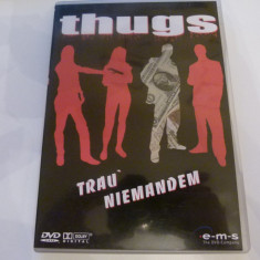 Thugs - dvd - Film actiune independent productions, Altele