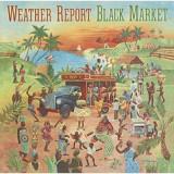 Weather Report - Black Market -Ltd- ( 1 CD )