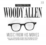 V/A - Tribute To Woody Allen.. ( 2 CD )