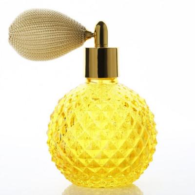 Sticla parfum cu pompita / pulverizator - 80 ml - NOUA!!! foto