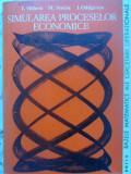 Simularea Proceselor Economice - I. Vaduva, M. Stoica, I. Odagescu ,409177