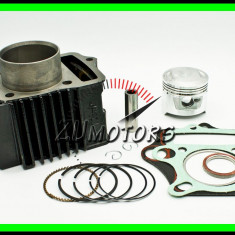 Set Motor ATV 70 4T Piston 47MM