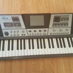 Roland VA-3 - Orga