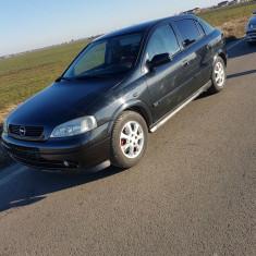 Vand Opel Astra G 2001, Motorina/Diesel, 232000 km, 1700 cmc