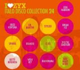 V/A - Zyx Italo Disco.. ( 3 CD )