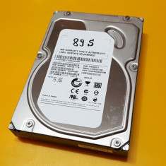 89S.HDD Hard Disk Desktop, 500GB, Seagate Constellation ES, 32MB, Sata II, 500-999 GB, Rotatii: 7200, SATA2