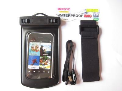Acum poti face poze si sub apa ! husa subacvatica pentru Apple iPhone 4 4S 5 - Prindere brat sau gat foto