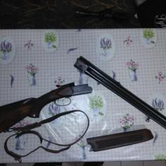 Vand arma de vanatoare mixta ZH calibru 30/06-12