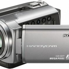 Camera video Sony DCR SR77 80 GB 25x