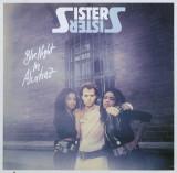 Sister Sister - Blue night in Alcatraz (1986) disc vinil Maxi Single italo-disco