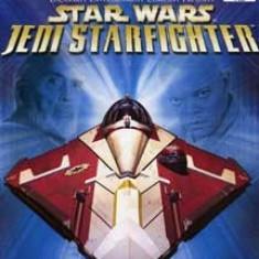 Star Wars - Jedi Starfighter - PS2 [Second hand] - Jocuri PS2, Simulatoare, 3+, Multiplayer