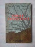 (C364) NICOLAE TUDOR TEOHARI - ZORILE ASFINTITULUI
