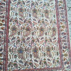 Covor oriental 180x120 mărunt wool - Covor vechi