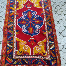 Covor antik oriental wool 180x105 cm - Carpeta