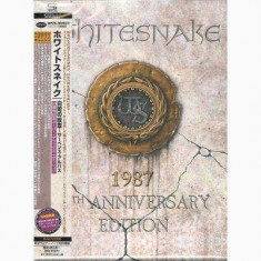 Whitesnake - Whitesnake -Annivers- ( 4 CD ) - Muzica Pop