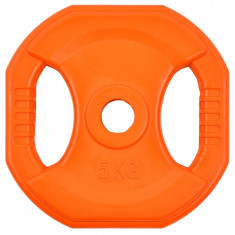 Pump placa cauciucata 5 kg inSPORTline