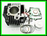Set Motor  ATV 107 110 4T