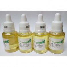 E-liquid,lichid,nicotina  pt tigara electronica,  diverse arome HANGSEN 30 ML